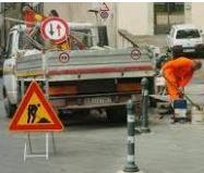 Limitazioni alla viabilità lungo le strade provinciali per lavori di taglio dell'erba