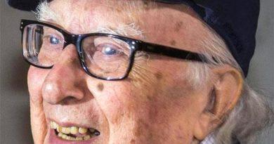 Addio Andrea Camilleri, intellettuale padre di Montalbano