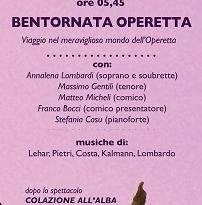"""Collesalvetti,Torna l'evento """"Alba Clara"""""""