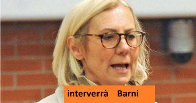 Elba book festival, interverrà all'inaugurazione la vice presidente Barni