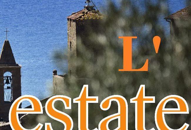 Estate nei borghi della Toscana