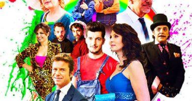 Film al Cinema DI TUTTI I COLORI