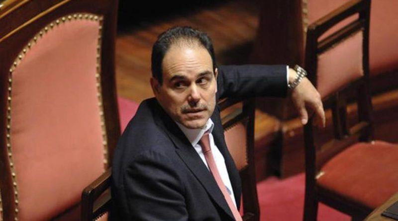 Marcucci(Pd), mozione sfiducia contro Salvini