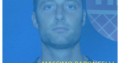 MASSIMO BARONCELLI è un nuovo giocatore della PIelle