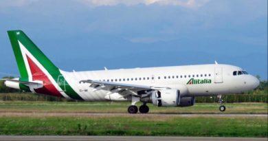 Rinviato al 6 settembre lo sciopero dei piloti ed assistenti di volo di Alitalia