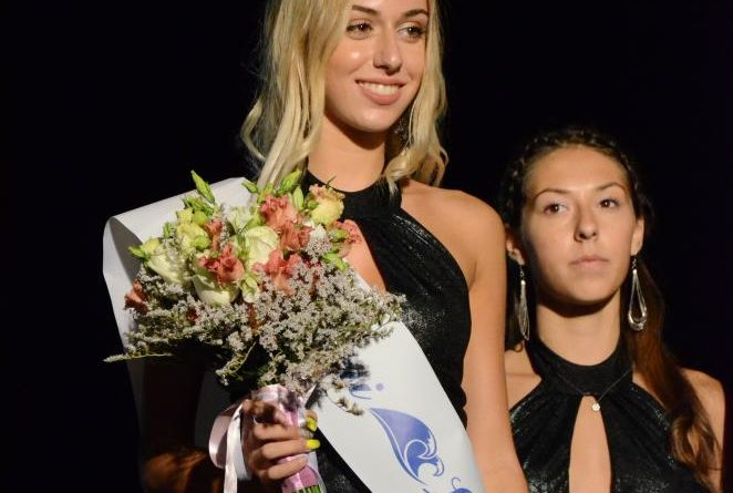Giovedì sera  si è concusa la serata ai Bagni Lido per eleggere la  Miss  2019