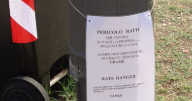 Lettere alla redazione RACCOLTA DIFFERENZIATA