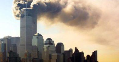 11 settembre  per non dimenticare