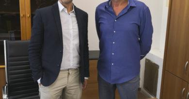 Primo giorno di scuola, la Provincia ha incontrato i nuovi presidi di Livorno