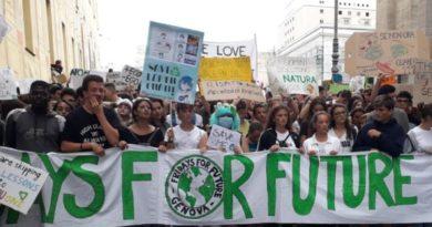 Fridays for Future  Studenti in piazza in più di 180 città