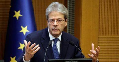 L'ex premier Paolo Gentiloni è il nuovo commissario italiano Ue