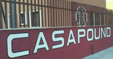 L'ultimatum di Casapound a Facebook Riattivazione o azione legale