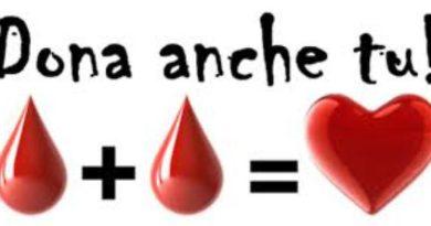 Manca sangue, in Toscana. Una carenza preoccupante.