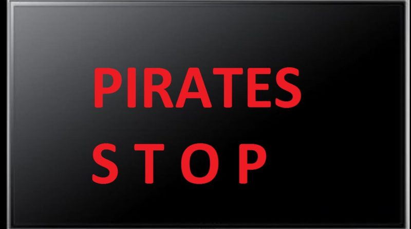 Mannaia contro la diffusione degli accessi pirata alle tv a pagamento