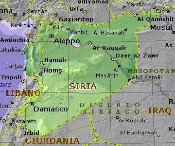 bombardamenti Erdogan ha iniziato l'operazione militare contro i curdi