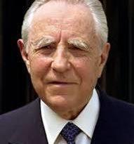 Cerimonia in memoria del Presidente Ciampi