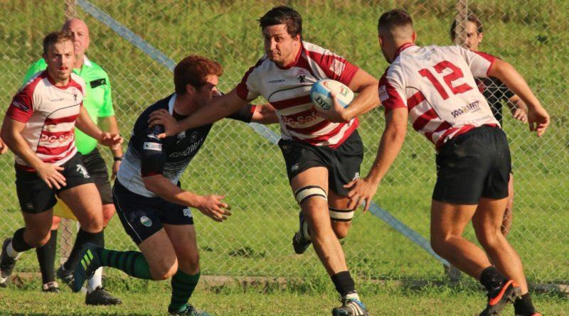 Rugby di B: i Lions Amaranto Livorno si avvicinano al derby di domenica con il Livorno