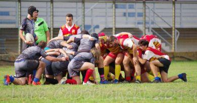 Rugby. Granducato under 18. Il punto
