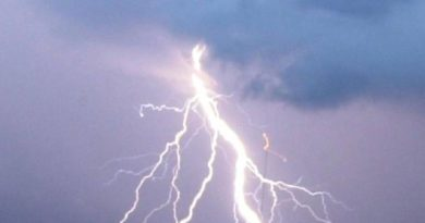 I temporali stanno per tornare in Toscana