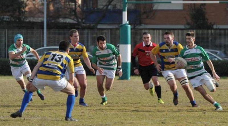 Livorno Rugby (serie B): intervista a Canepa.