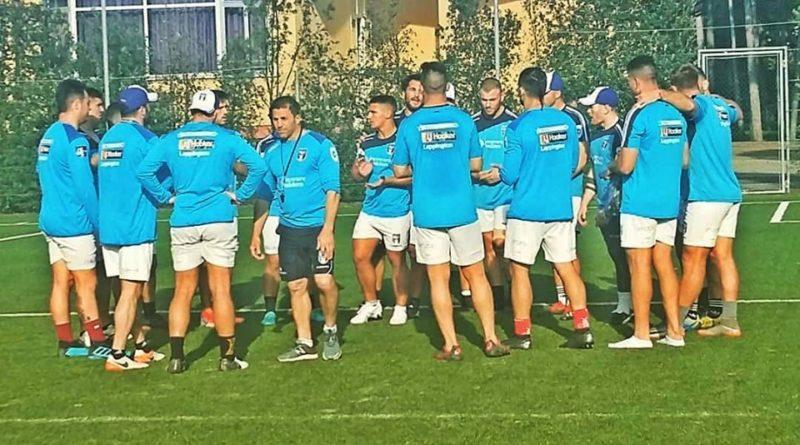 Rugby, Italia League A: ecco i convocati per la gara contro la Germania