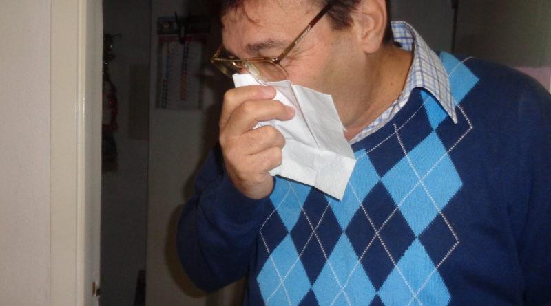 Vaccinarsi contro l'influenza
