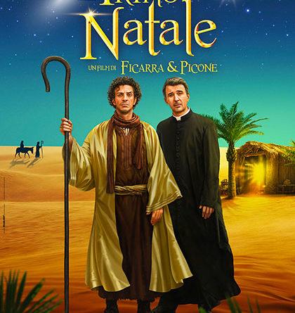 Film al cinema  IL PRIMO NATALE