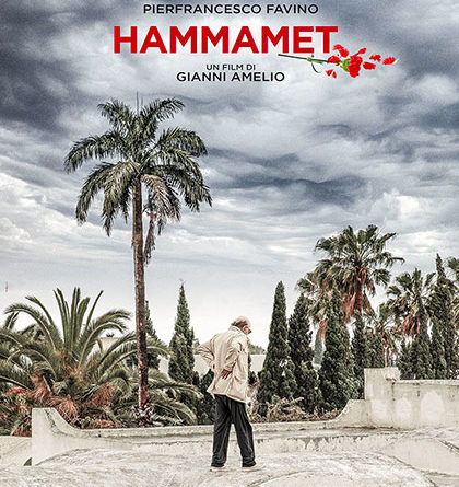 Film al Cinema HAMMAMET