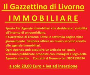 il Gazzettino di Livorno Immobiliare 1