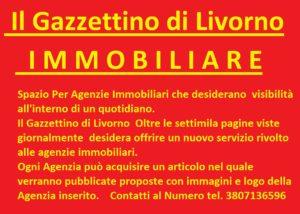il Gazzettino di Livorno Immobiliare