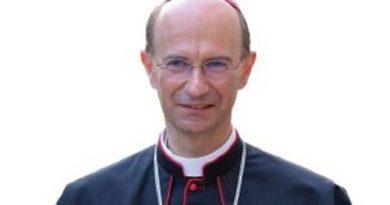 Monsignor Stefano Russo: Cei: basta conflittualità da campagna elettorale costante