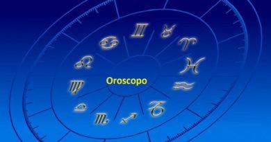 Oroscopo di oggi Domenica 19 Gennaio 2020