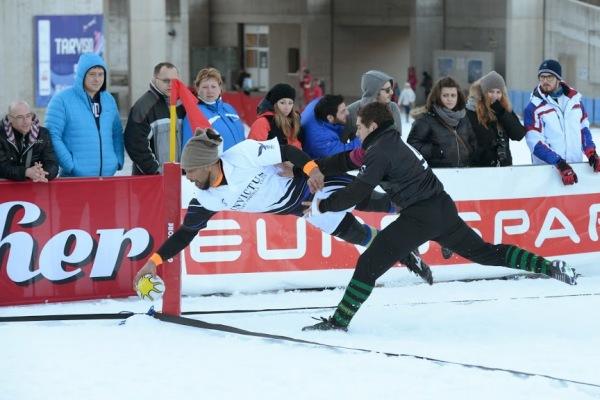 Snow Rugby Tarvisio, edizione 2020: ecco i gironi