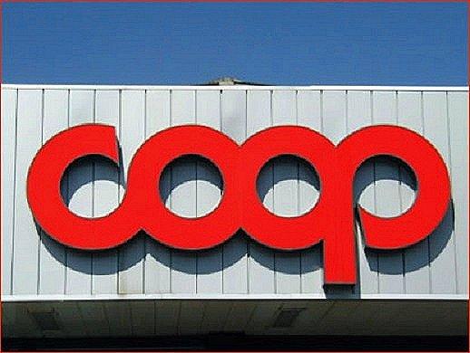 La Coop chiude i punti vendita per le prossime due domeniche, il 22 e il 29 marzo.