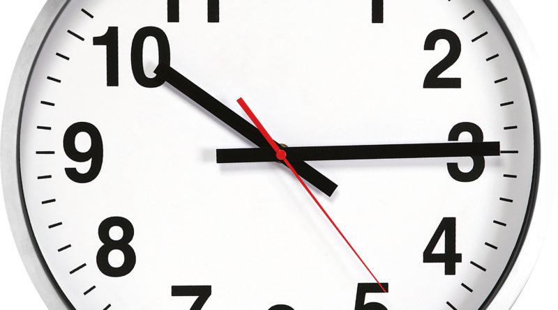 Ora legale 2020, domenica 29 marzo lancette avanti di un'ora