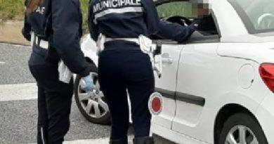 Polizia Municipale,bilancio dei tre giorni pasquali al servizio della popolazione livornese