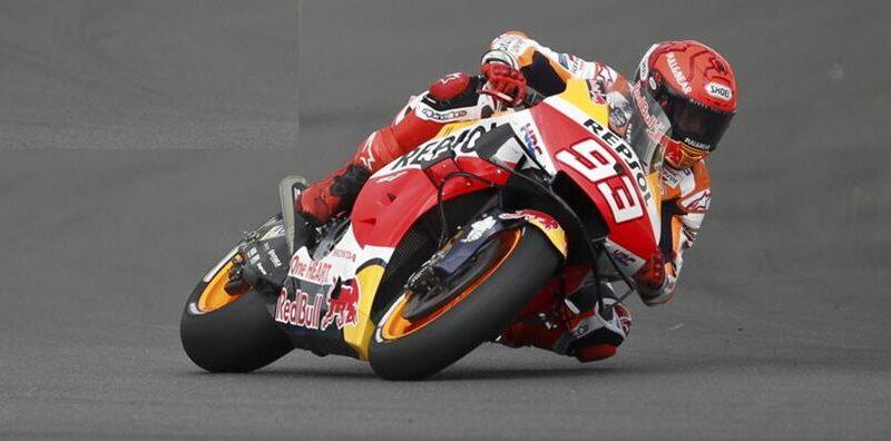 Moto GP GP di Francia trionfano le Ducati
