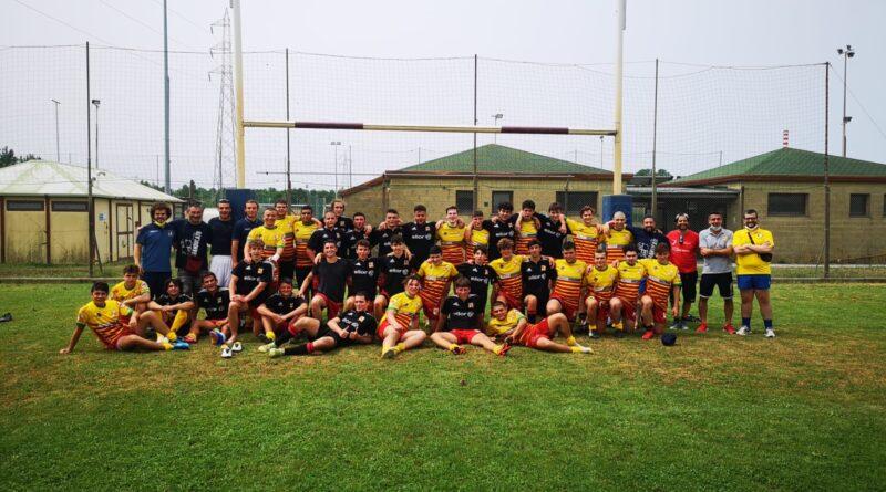 Rugby: Granducato Livorno under 18 oggi finalmente in campo