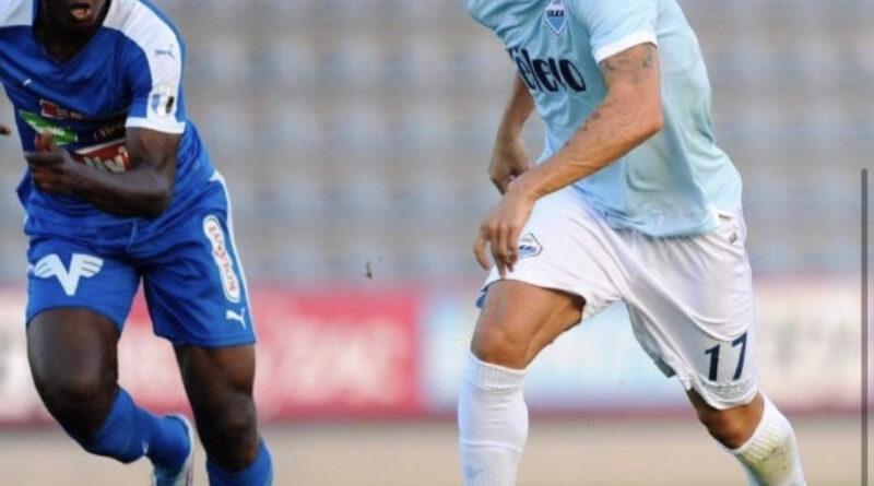 L'Armando Picchi Calcio comunica l'acquisto di Mark Borboryo roccioso difensore